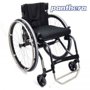 Panthera S3 Short Low